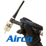 Airco-Jones 6 Pin, Built-In Rotary Amperage Controls