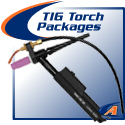 350 Amp TIG Torch Packages