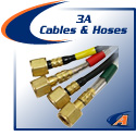 Power Cable Leads & Shield Gas Hoses