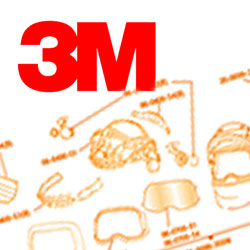 3M Welding Helmet Replacement Parts