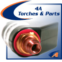4A Thermal Dynamics Torches & Parts