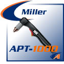 Miller® APT-1000 Cutting Torches & Replacement Parts