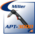 Miller® APT-3000 Cutting Torches & Replacement Parts