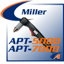 Miller® APT-5000/APT-7000 Cutting Torches & Replacement Parts