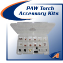 Plasma Arc Welding Torch Accessory Kits