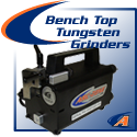 Bench Top, Semi-Portable Tungsten Electrode Grinders - $$$