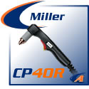 Miller® CP40R Cutting Torches & Replacement Parts