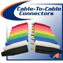 Cable-To-Cable Connectors