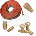 Oxy-Fuel Fittings & Hoses