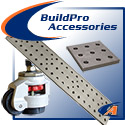 BuildPro™ Table Accessories