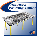 BuildPro™ & Rhino Cart™ Welding Tables - Free Shipping