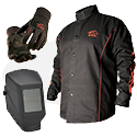 Pro-Gear Packages™ - Choose The Gear That's Best For You!