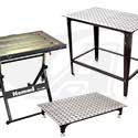 Portable Welding Tables