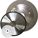 Tungsten Grinding Wheels