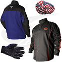 Welding Jackets for Men & Women
