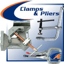 Welding Clamps & Pliers