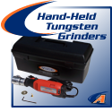 Hand-Held & Portable Tungsten Electrode Grinders - $$