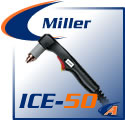 Miller® ICE-50 Cutting Torches & Replacement Parts