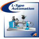 L-Type Welding Automation Kit