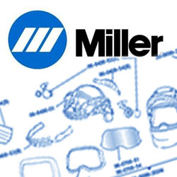 Miller Welding Helmet Replacement Parts