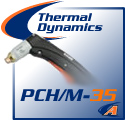 Thermal Dynamics® PCH/M-35 Cutting Torches & Replacement Parts