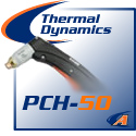 Thermal Dynamics® PCH-50 Cutting Torches & Replacement Parts