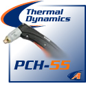 Thermal Dynamics® PCH-55 Cutting Torches & Replacement Parts