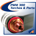 PWM 300 Thermal Dynamics Torches & Parts