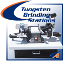 Production Level Tungsten Electrode Grinding Stations - $$$$