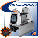 New Ultima-TIG-Cut Tungsten Grinding Station