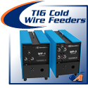 TIG Cold Wire Feeders