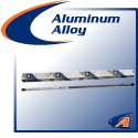 Aluminum Alloy TIG Filler Metal Rod
