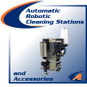 MIG Automatic/Robotic Nozzle Cleaning Stations & Accessories