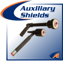 "Auxiliary Flooding Nozzles, 1.5"" (38.1mm) & 2"" (50.8mm) Diameter"