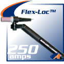 Flex-Loc™ Swivel Head, Modular Torch
