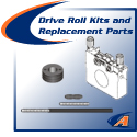 Drive Roll Kits and Replacement Parts