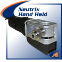Neutrix Portable Tungsten Grinder - $$$$