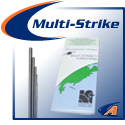 Multi-Strike™ Tungsten Electrodes