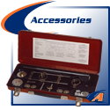 Plasma Arc Cutting Accessories