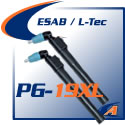 ESAB® /L-Tec® PT-19XL Cutting Torches & Replacement Parts