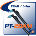 ESAB® /L-Tec® PT-20AM Cutting Torches & Replacement Parts