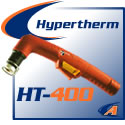 Hypertherm® HT400 Cutting Torches & Replacement Parts