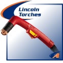 Lincoln® Torches & Parts