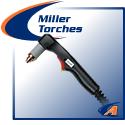 Miller® Torches & Parts