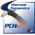 Thermal Dynamics® PCH-25 Cutting Torches & Replacement Parts