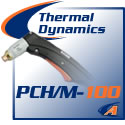 Thermal Dynamics® PCH/M-100 Cutting Torches & Replacement Parts