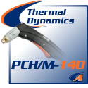 Thermal Dynamics® PCH/M-140 Cutting Torches & Replacement Parts