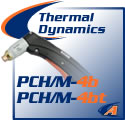 Thermal Dynamics® PCH/M-4b/4bt Torches & Replacement Parts