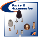 Torch Bodies, Parts & Accessories