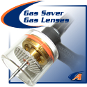 Gas Saver™ Series Replacement Parts For Series-3 & 4 Torches